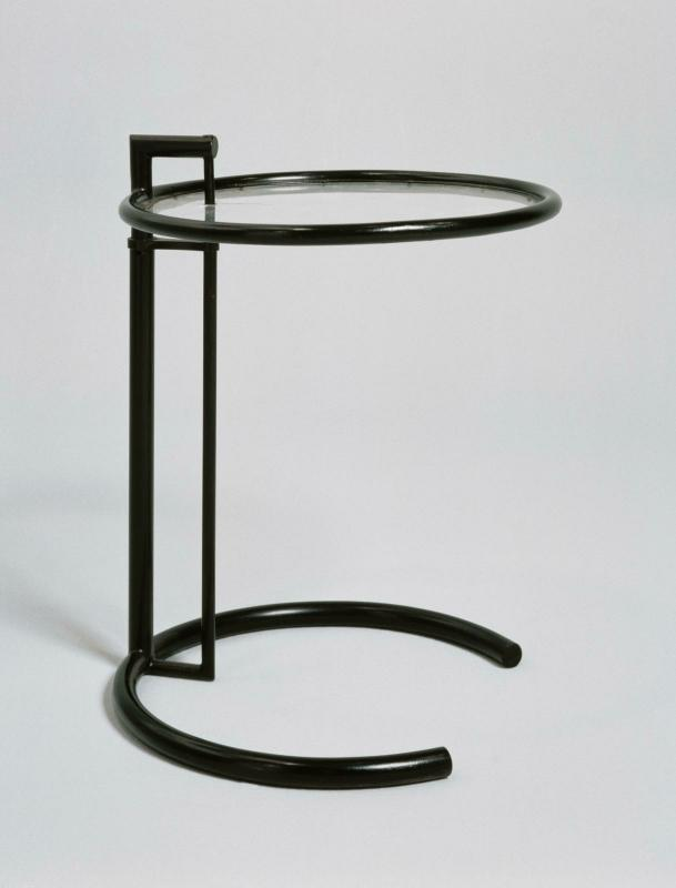 Eileen Gray, Table ajustable 1926 - 1929
