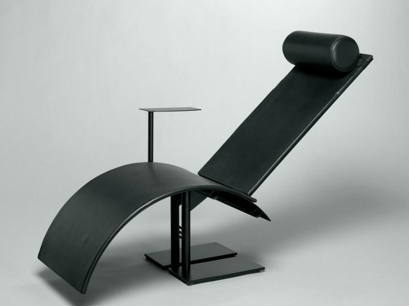 Longue Pi Pompidou L'œuvre Chaise Centre 9IDWEYH2