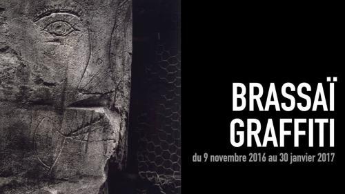 Brassaï - Graffiti