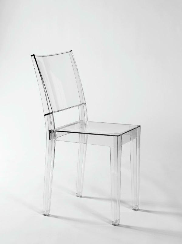 souvent chaise transparente starck de63 humatraffin. Black Bedroom Furniture Sets. Home Design Ideas