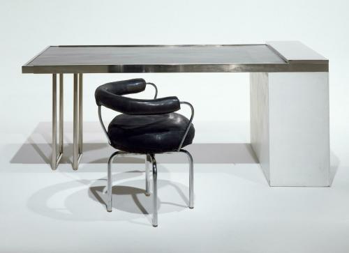 l 39 uvre table extensible centre pompidou. Black Bedroom Furniture Sets. Home Design Ideas