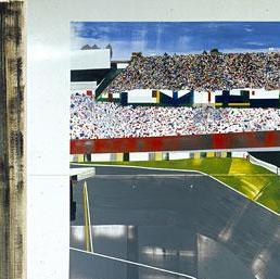 L'évènement Kristin Baker / Magnus von Plessen - Centre Pompidou