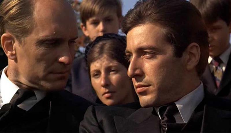 Bố Già 1, The Godfather (1972)
