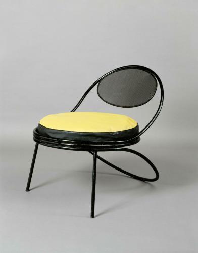 l 39 uvre fauteuil copacabana centre pompidou. Black Bedroom Furniture Sets. Home Design Ideas